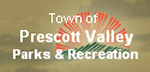 Prescott Valley Parks & Rec Karate Class