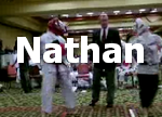karate videos - Nathan